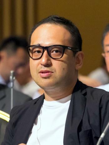 ユナイテッドアローズのCDOに就任する藤原義昭氏