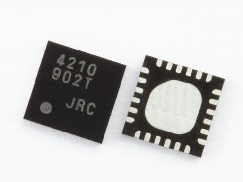 USB PD規格に準拠した昇降圧型DC-DCコンバーターIC