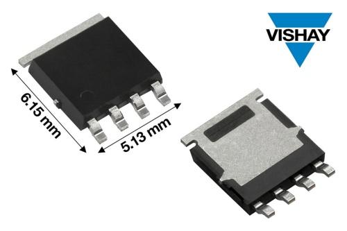 オン抵抗を28%低減した−80V耐圧のpチャネル型パワーMOSFET