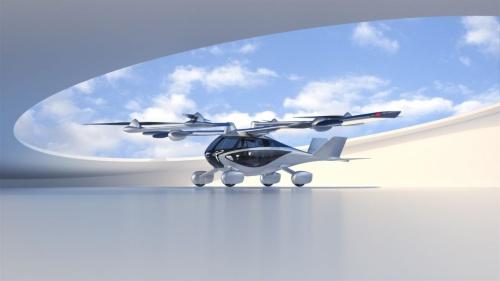 飛行モードの状態(出所:NFT)