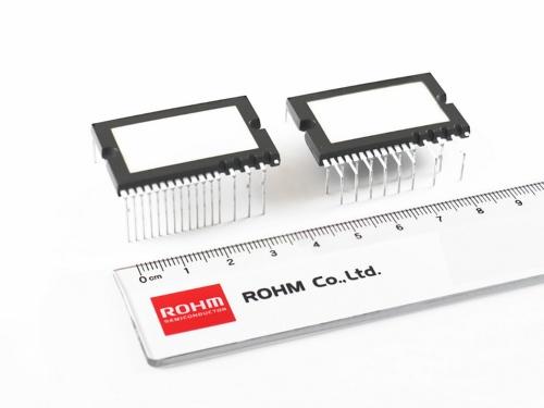 EMIを低減した600V耐圧IGBTモジュール