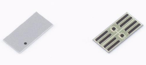 Liイオン2次電池パックに使う電池保護回路に向けたMOSFET