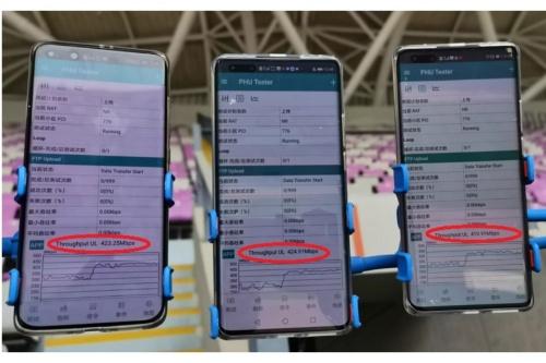 出所:Huawei