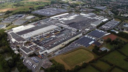 オー・ド・フランス地域の既存工場をEV生産拠点に再編