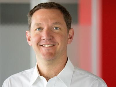 退任するジム・ホワイトハースト米IBM社長