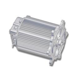 図2 日本電産が供給する駆動モーター