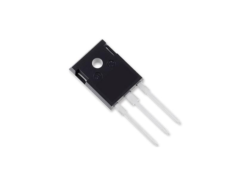 IH調理器に向けた+1350V耐圧IGBT (出所:東芝デバイス&ストレージ)