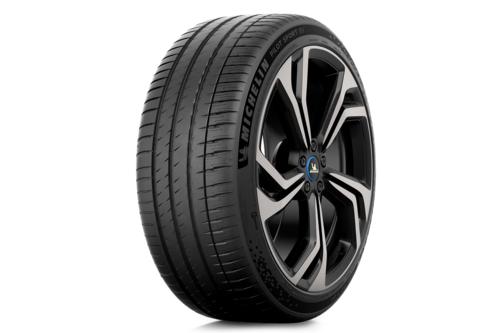 Michelinの電動スポーツ車向けタイヤ「MICHELIN PILOT SPORT EV」
