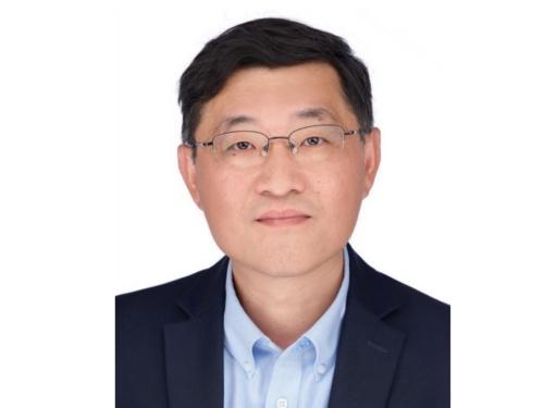 図1 セプトン・テクノロジーズCEO兼共同創業者のJun Pei氏