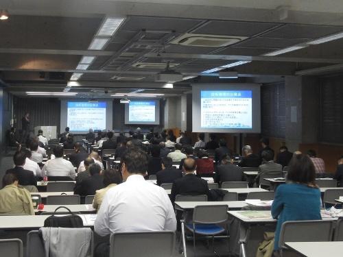 公正研究推進協会が2019年に開催した技術者倫理セミナー