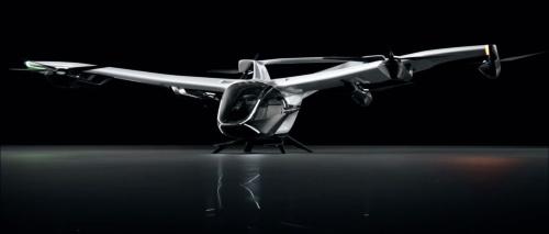 「CityAirbus NextGen」のデザイン