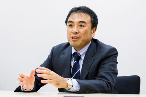 NECネッツエスアイ株式会社 エンパワードオフィス事業統括本部 本部長代理 菊池 惣氏