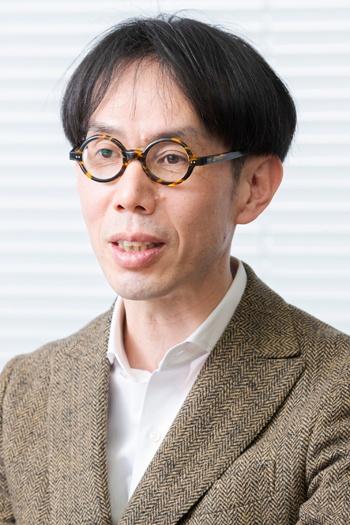 三菱重工業株式会社 成長推進室 デジタルエクスペリエンス推進室 室長 川口 賢太郎氏
