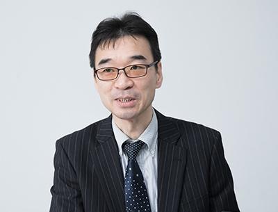 株式会社マウスコンピューター マーケティング本部 製品部 エキスパート 小林 俊一 氏