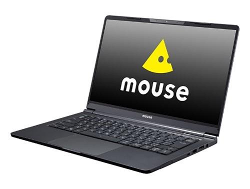 マウスコンピューターの「m-Book X400」シリーズ
