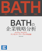BATHの企業戦略分析