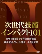 次世代技術インパクト101